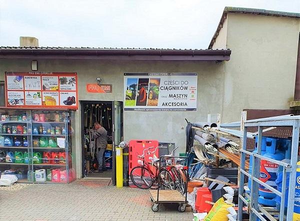 zdjęcie naszego sklepu 3